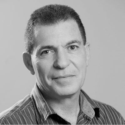 Nitzan Sapir